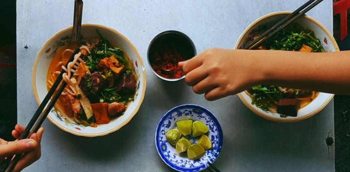 best khmer food