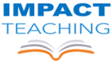 Impact Teaching Logo